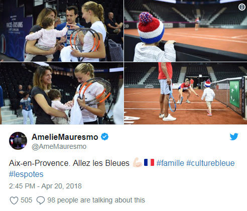 FED CUP 2018 : Groupe Mondial  1/2 FINALES - Page 8 Untit679