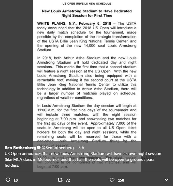 US OPEN HOMMES 2018: les infos Untit990