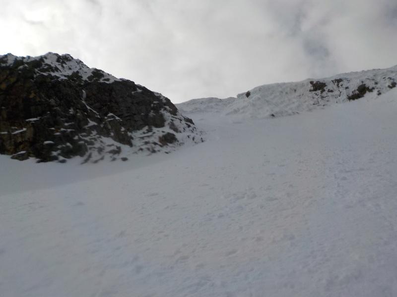 Belle aventure en face nord du Gelas Dscn0734