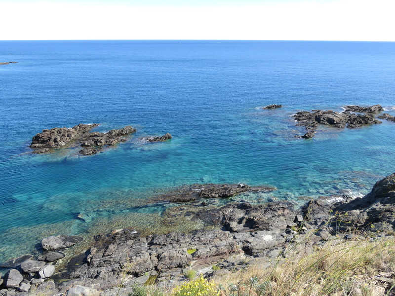 Le Sentier du littoral (Banyuls/Mer - Cerbère) Img_4115