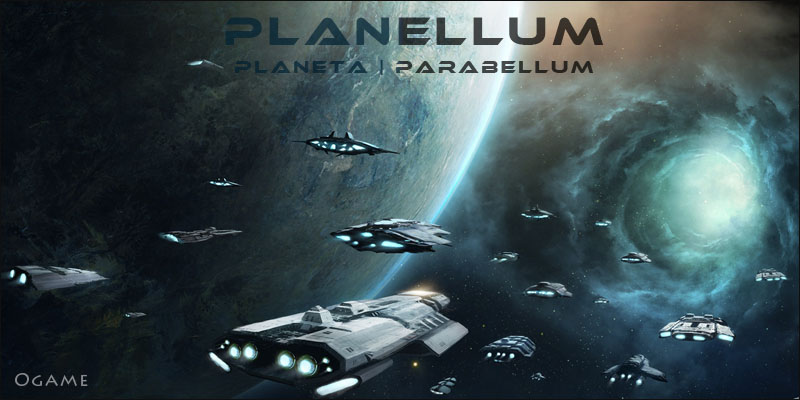 Alliance Planellum - Galatea
