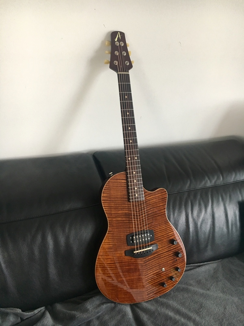 Tom Anderson Crowdster Plus 1abe1210