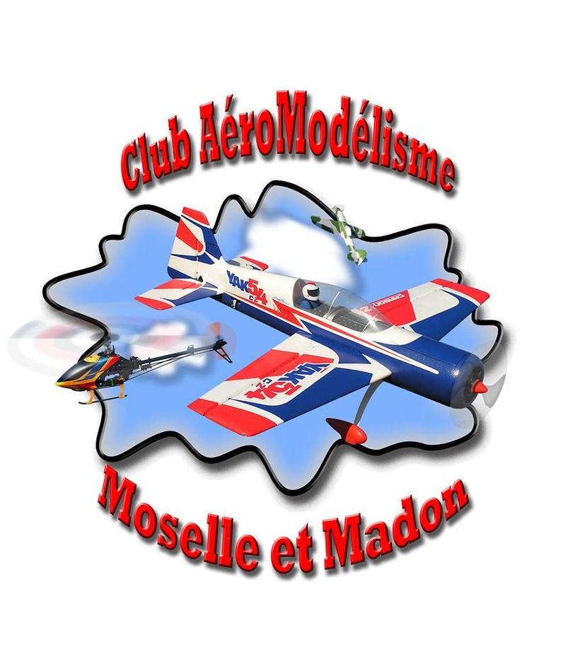 Mon club ( Club Aéromodélisme Moselle & Madon ) 15894711