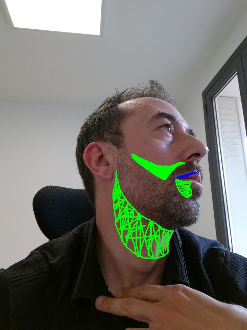 Bien dessiner sa barbe : des astuces ? Image010
