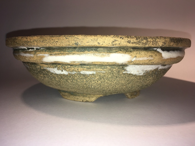 Bonsai Pot from Chile South America Mb-07_11