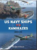 076 - US navy shipx vs Kamikazes 1944-45 Captu153