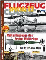 12 - Militarflugzeuge des Ersten Weltkriegs (1) Captu155