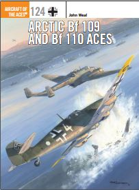 Artic Bf109 and Bf110 aces Captu167