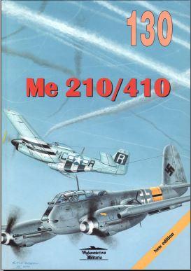 Messerschmitt Me 210 V.II Captur60