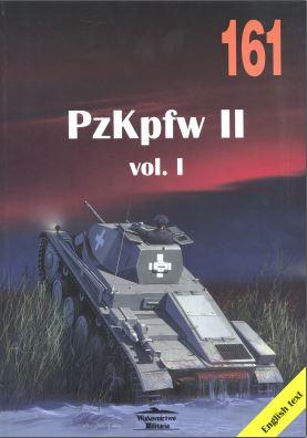 Panzer Kpfw II Vol.I Captur85