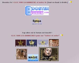 LES VOTES POUR LE FORUM - Page 4 Votes10