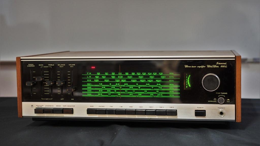 Exposição Audio vintage sala 12 P2031911