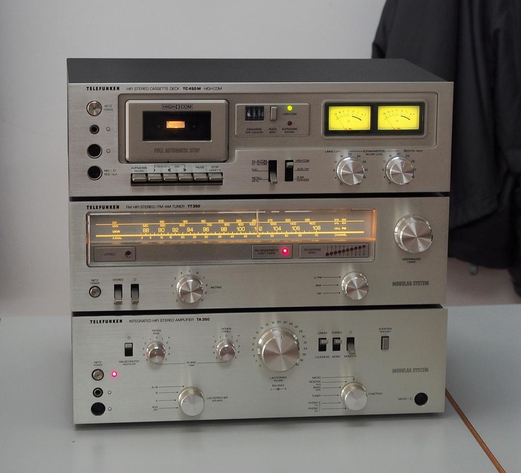 Audio Vintage 2018 P2031934