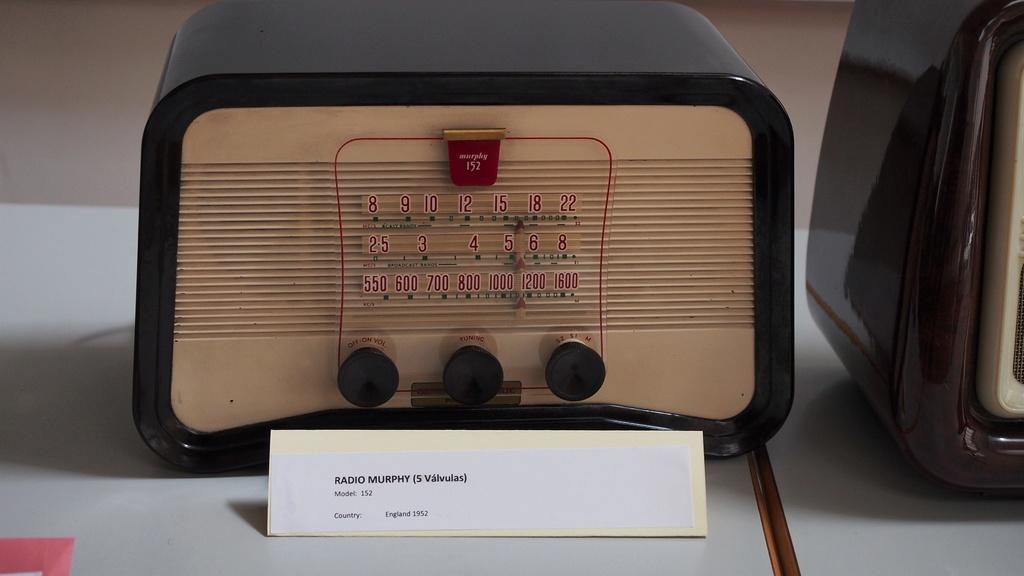 Audio Vintage 2018 P2031935