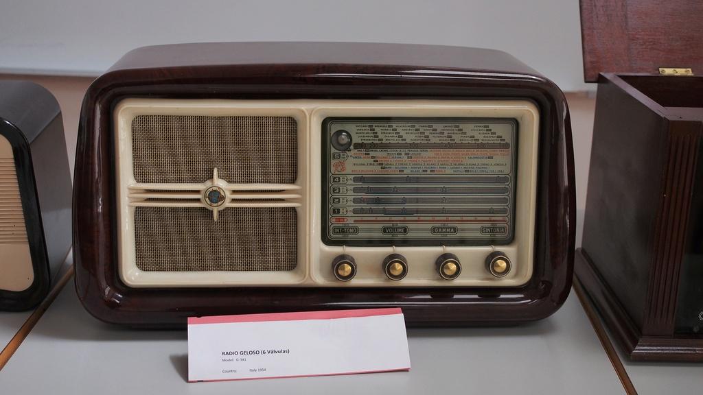 Audio Vintage 2018 P2031936