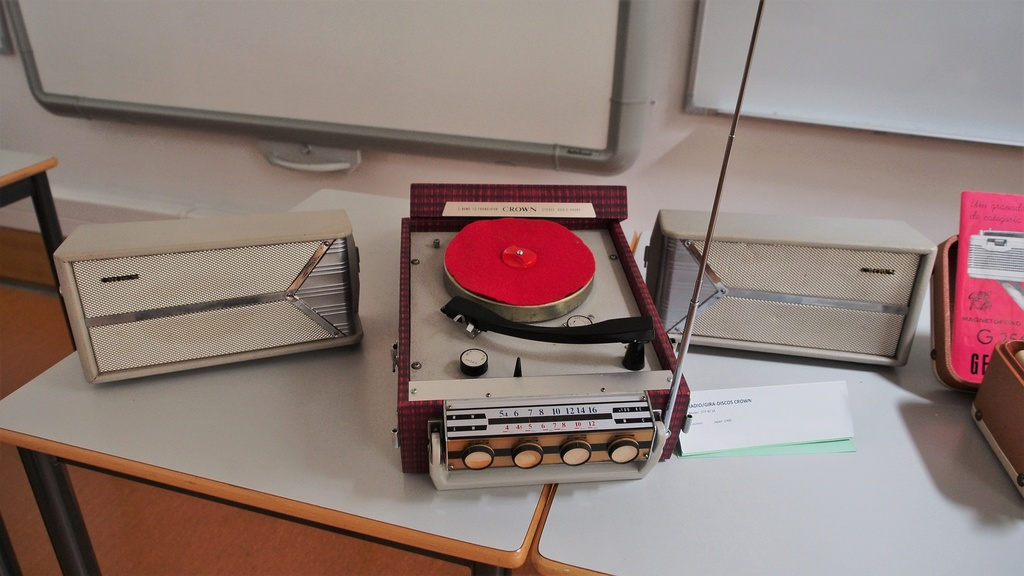 Audio Vintage 2018 P2031937