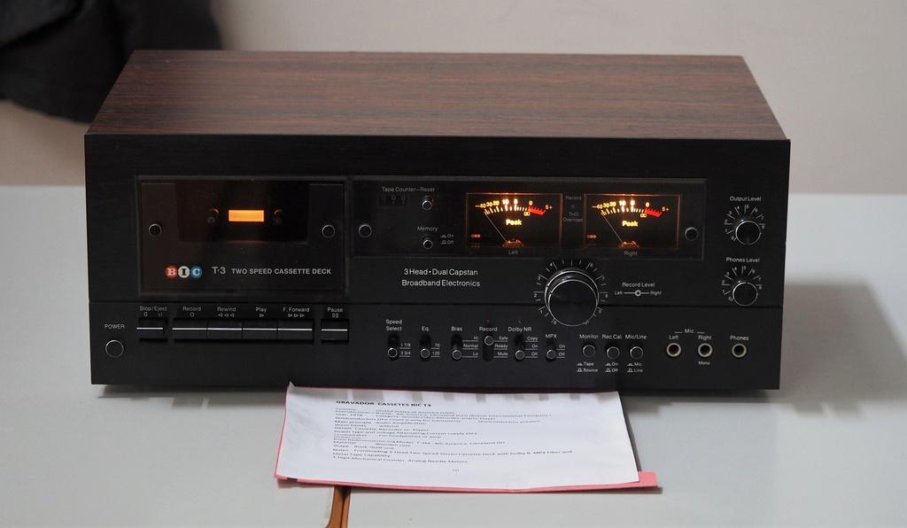 Audio Vintage 2018 P2031939