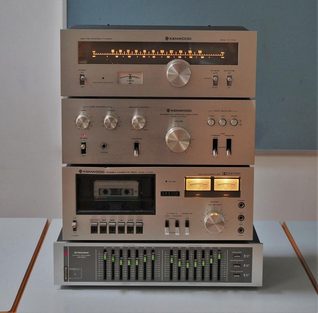 Audio Vintage 2018 P2031940