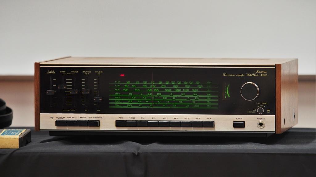 Exposição Audio vintage sala 12 P2032010