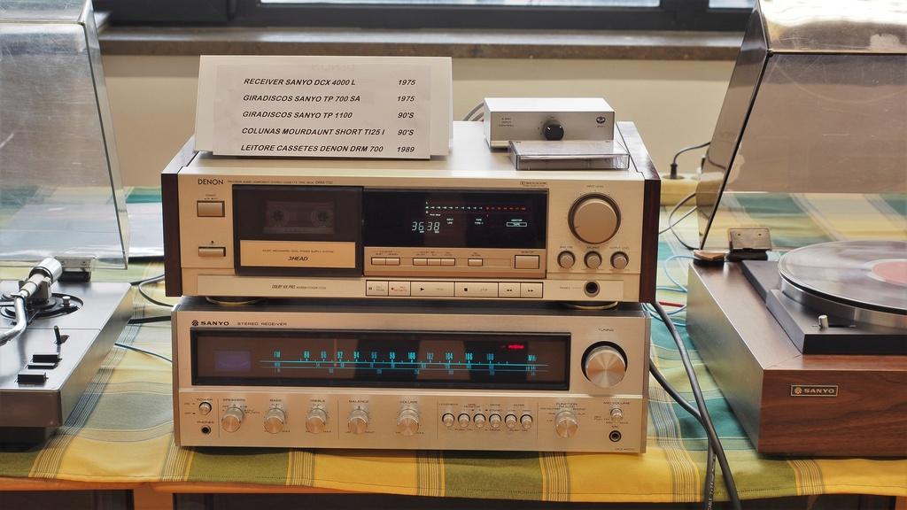 Audio Vintage 2018 P2032033