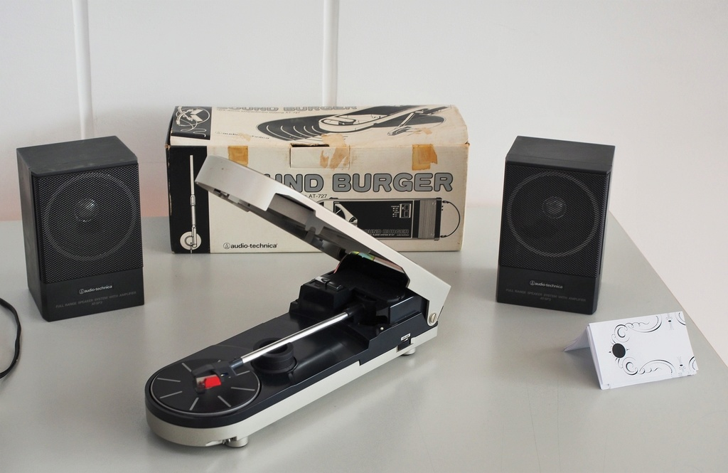 Audio Vintage 2018 P2032038