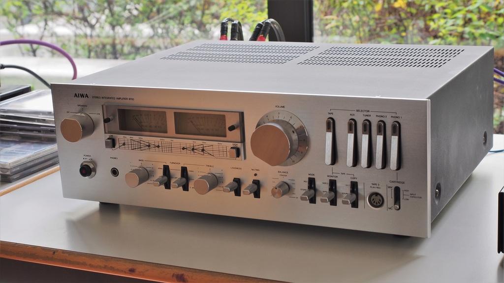 Audio Vintage 2018 P2032041