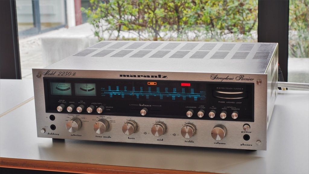 Audio Vintage 2018 P2032043