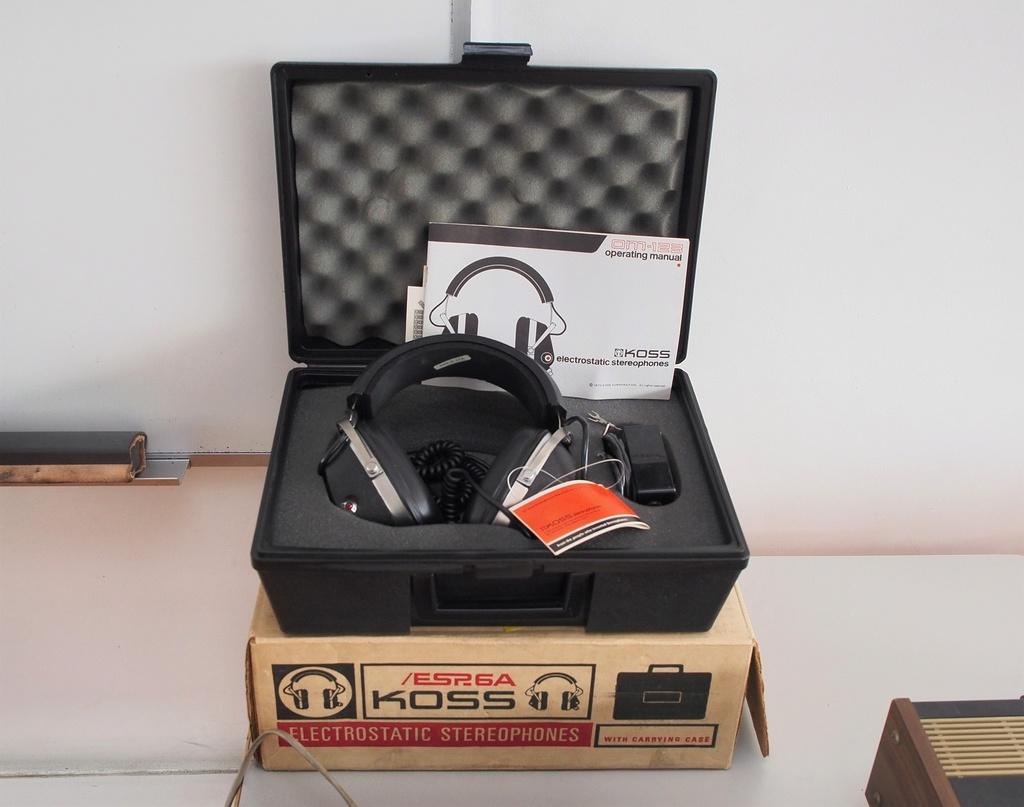 Audio Vintage 2018 P2032044