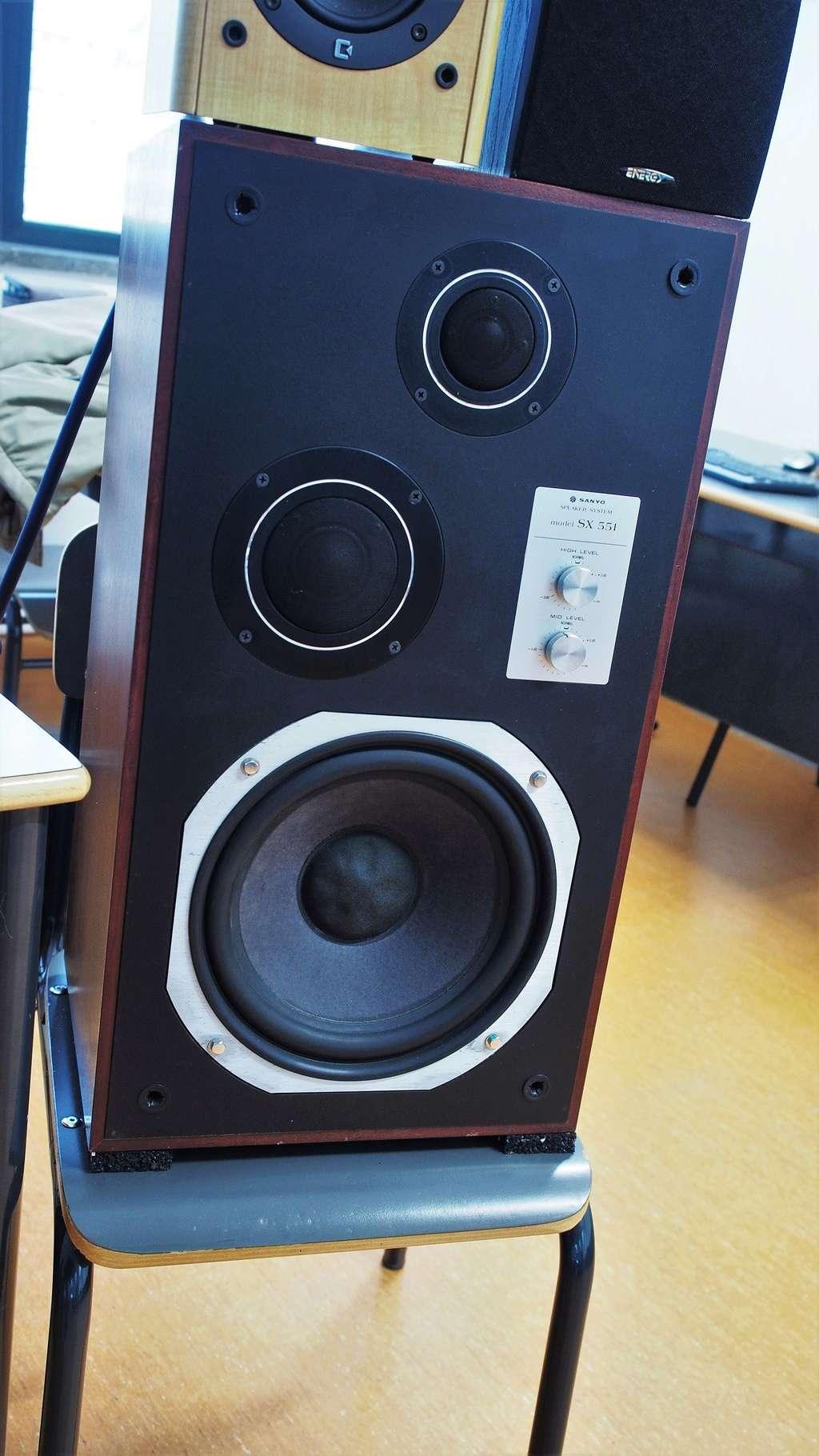 Audio Vintage 2018 P2032051