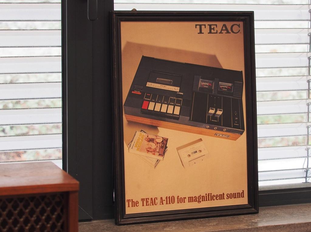 Exposição Audio vintage sala 12 P2032112