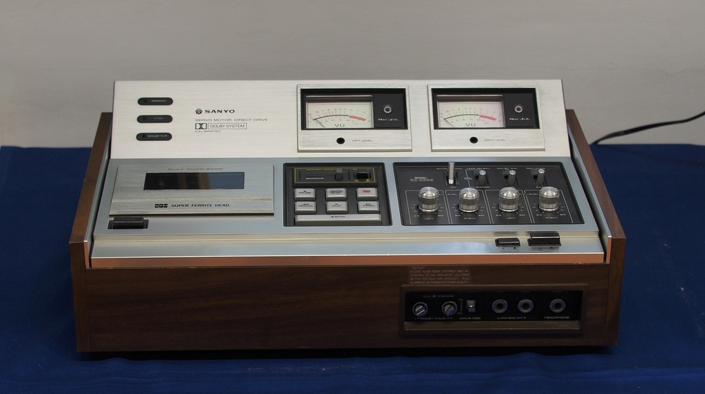 Exposição Audio vintage sala 12 P2032113