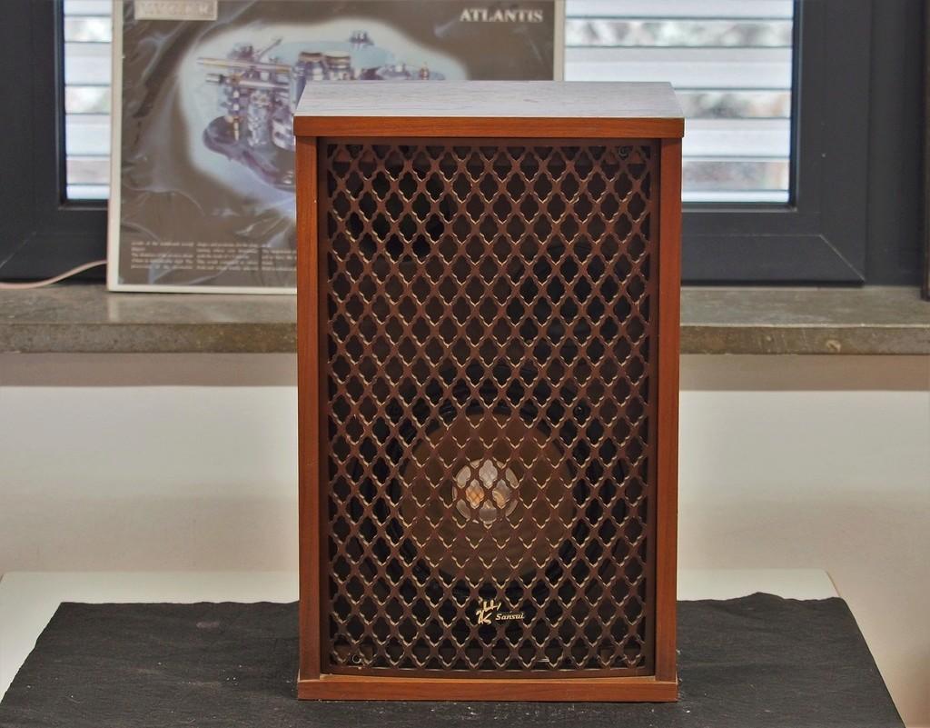 Exposição Audio vintage sala 12 P2032114