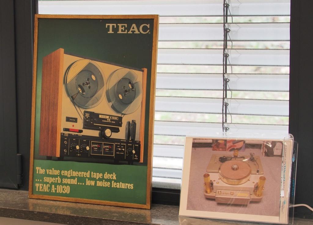 Exposição Audio vintage sala 12 P2032118