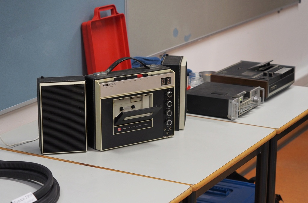 Audio Vintage 2018 P2032120