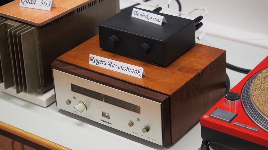 Audio Vintage 2018 P2032130