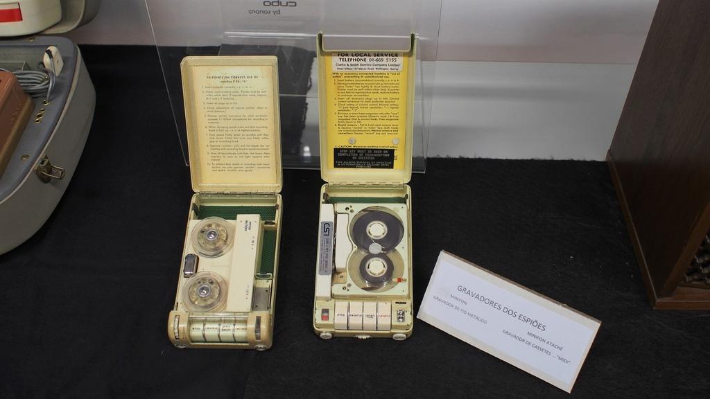 Exposição Audio vintage sala 12 P2042110