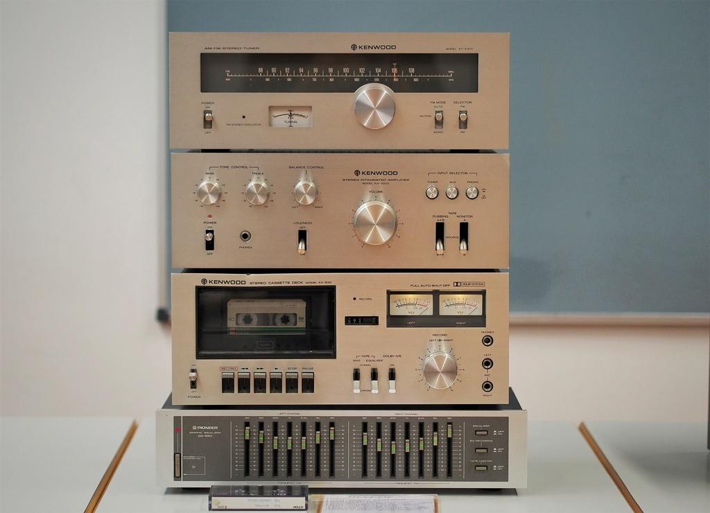 Audio Vintage 2018 P2042112