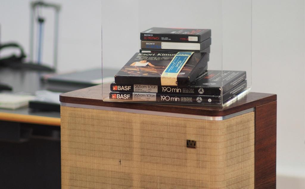 Exposição Audio vintage sala 12 P2042311