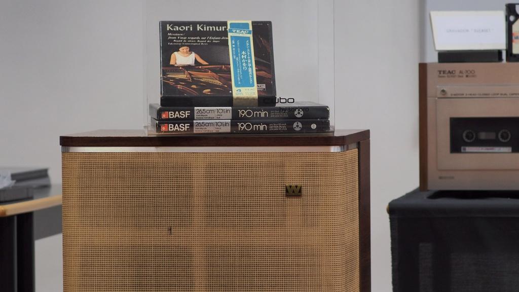 Exposição Audio vintage sala 12 P2042312