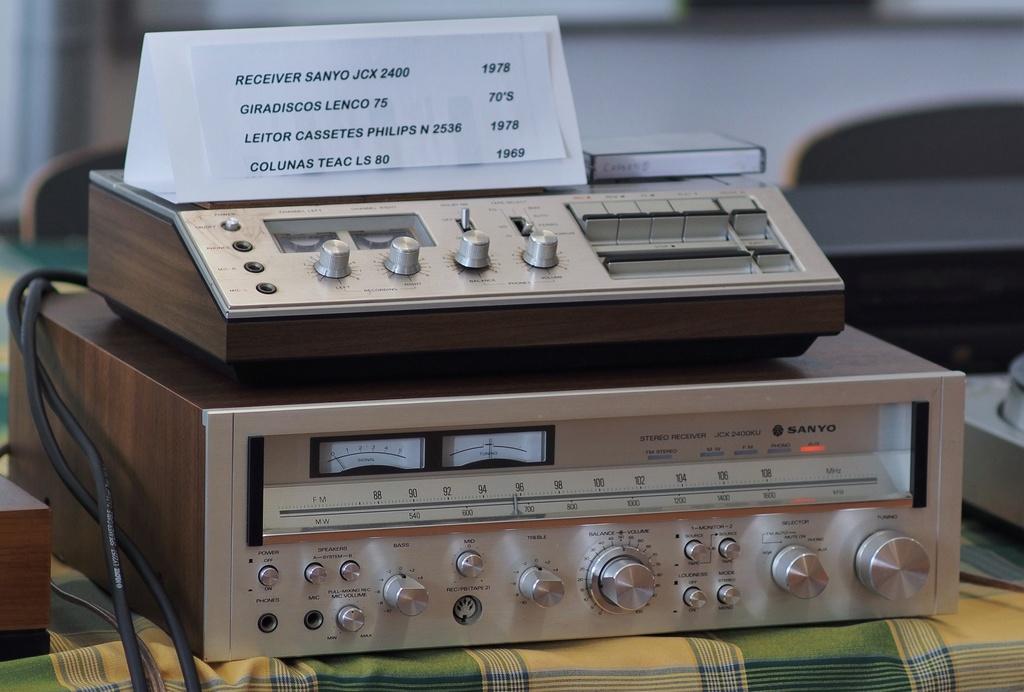 Audio Vintage 2018 P2042323
