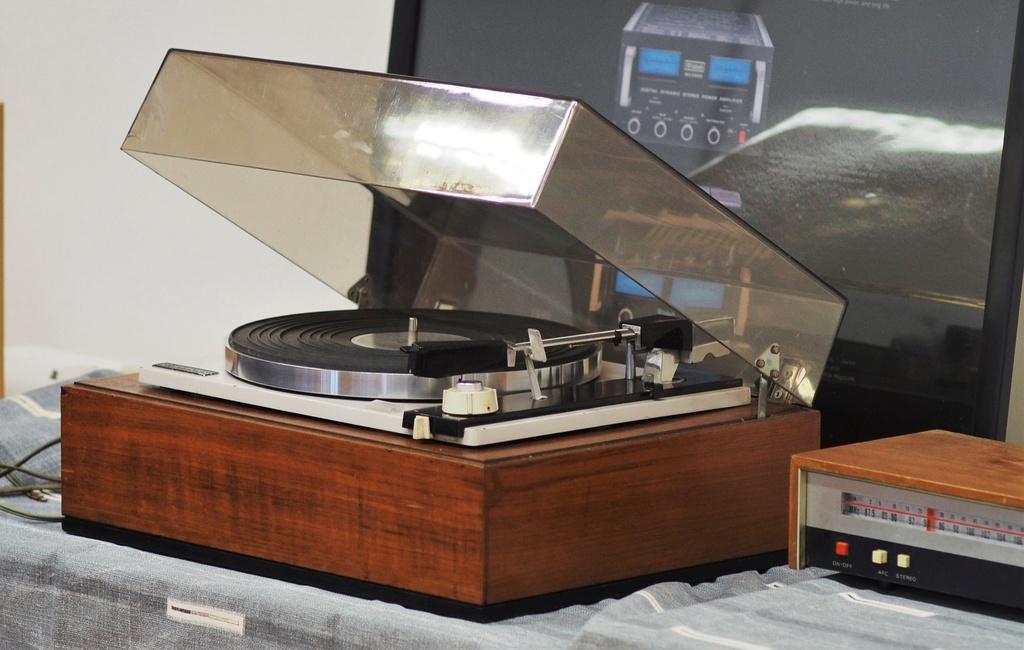 Audio Vintage 2018 P2042327