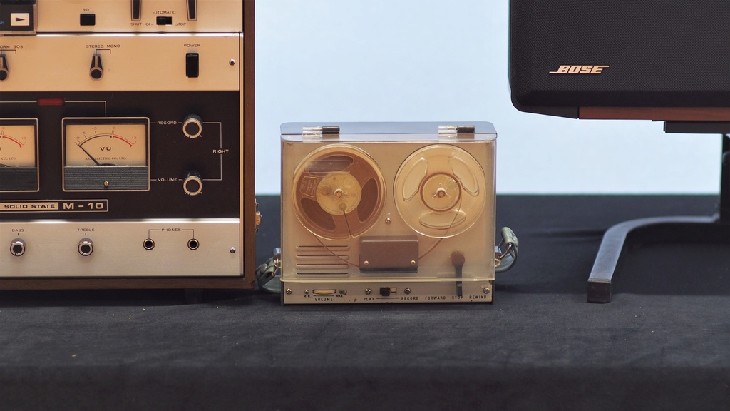 Audio Vintage 2018 P2042330