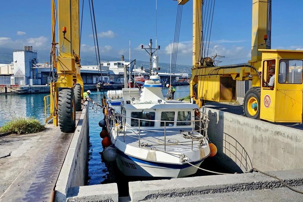 [VIE DES PORTS] Quelques bateaux de pêche (sur nos côtes Françaises) - Page 37 Le_po416