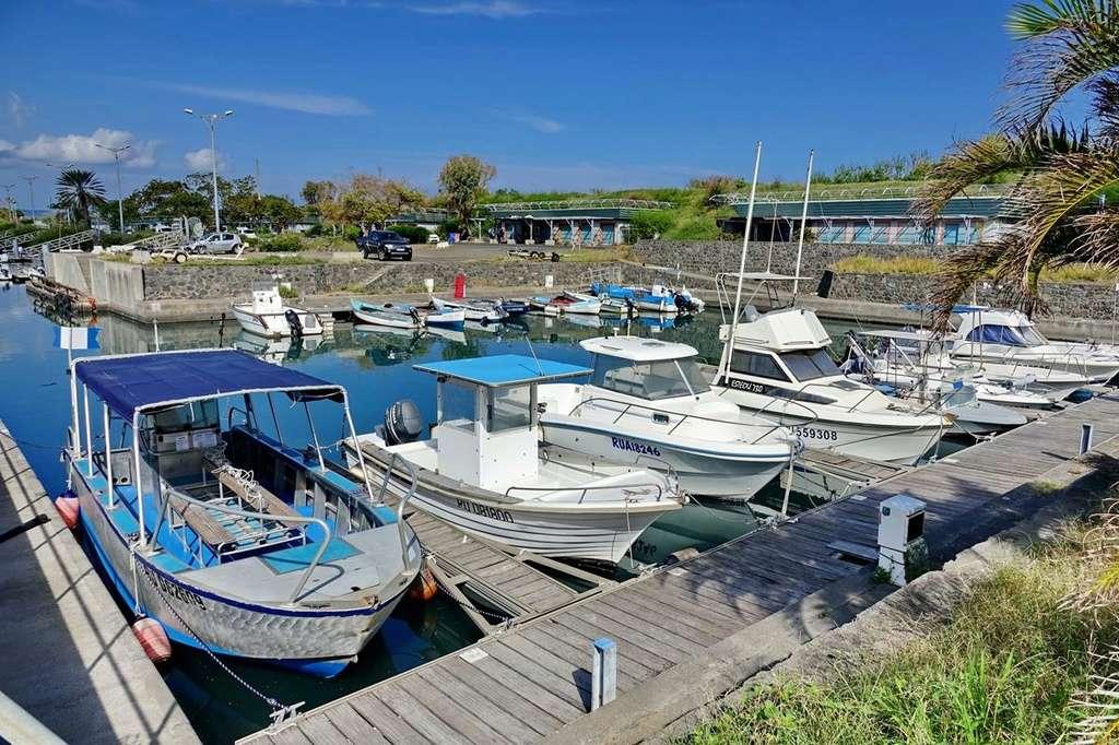 [Vie des ports] Les ports de la Réunion - Page 12 Le_po559