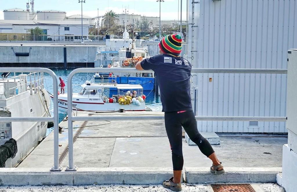 [Vie des ports] Les ports de la Réunion - Page 12 Le_po602