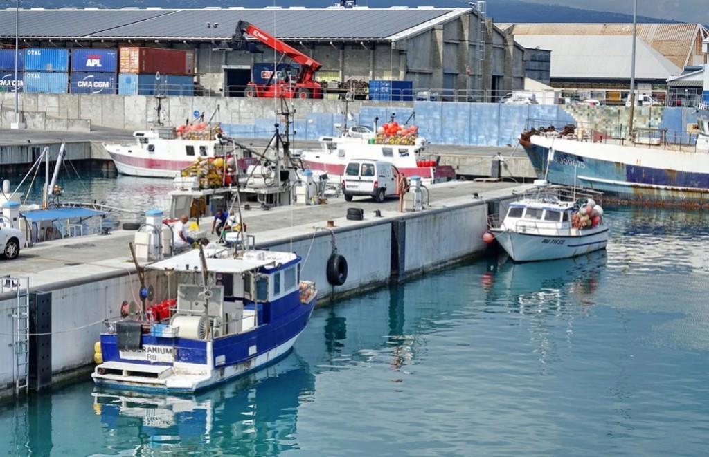 [Vie des ports] Les ports de la Réunion - Page 12 Le_po629