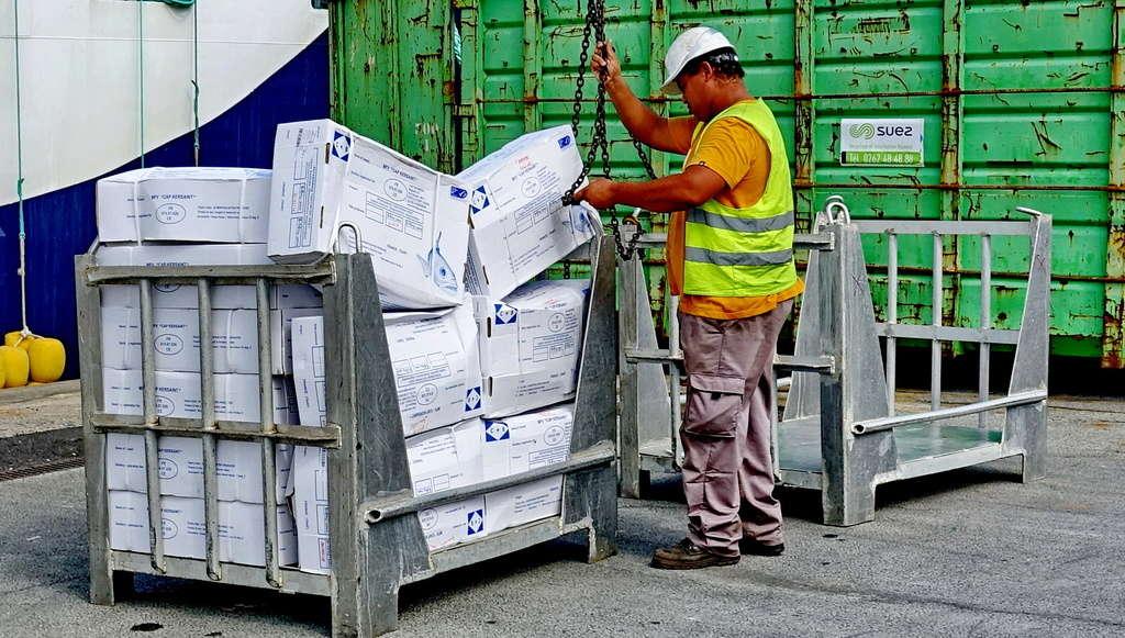 [Vie des ports] Les ports de la Réunion - Page 12 Le_po694