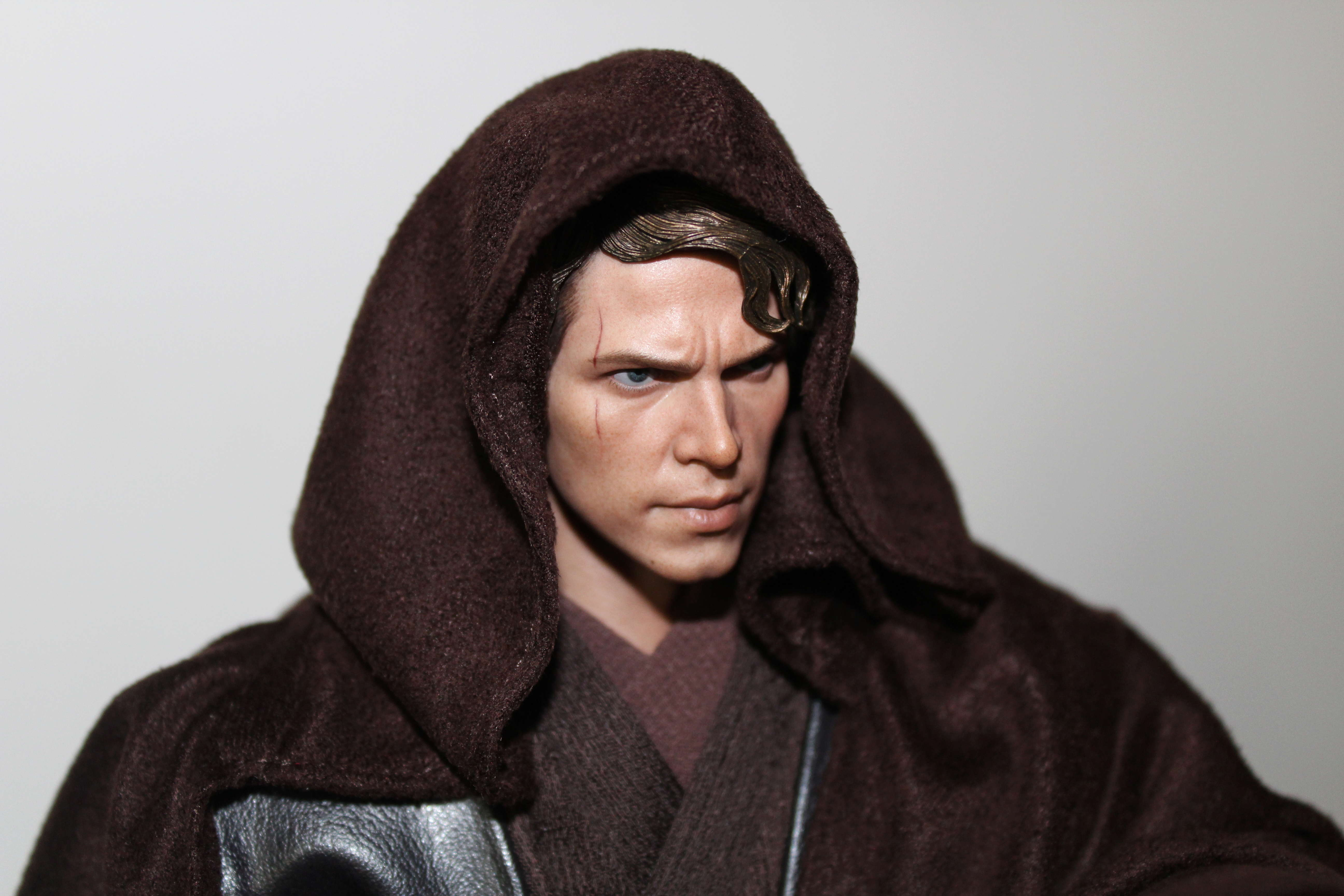 MMS???: STAR WARS - REVENGE OF THE SITH- ANAKIN SKYWALKER - Page 4 Img_2812