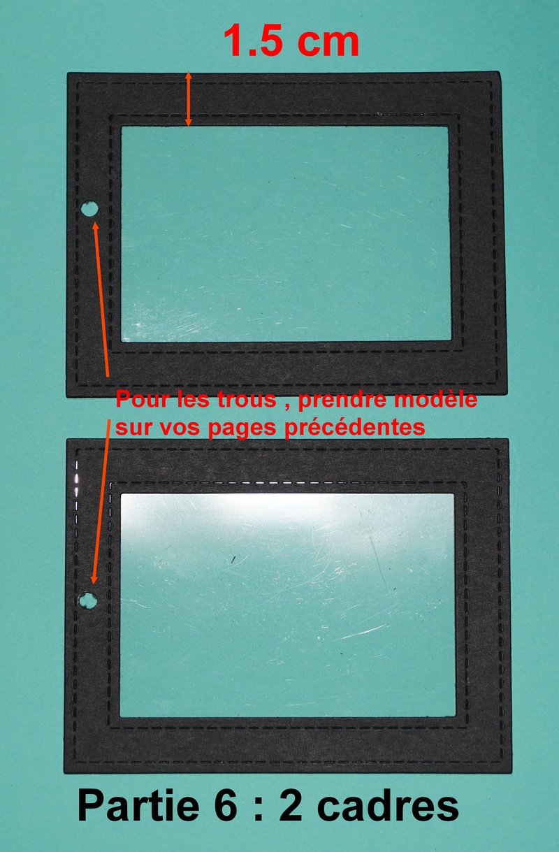 5ème Continent L'ANTARTIQUE:  - Partie 5 du road book/Planner 2_cadr10