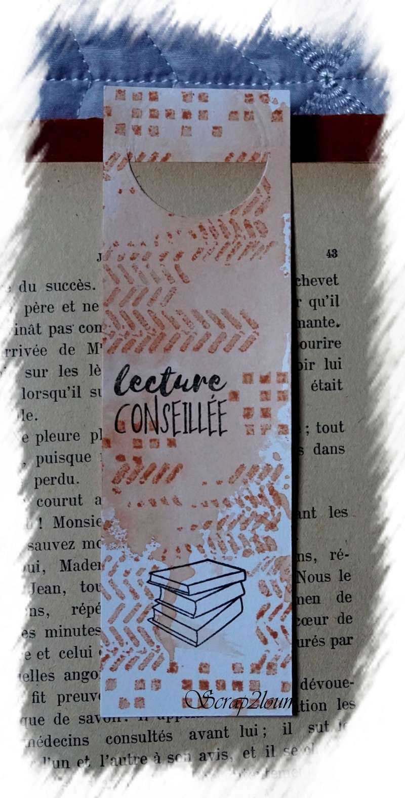 Oh oh oh !!!! Une petite inspi !!! oh oh oh!  Marque10